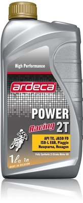 Ardeca POWER RACING 2T 1L