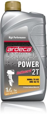 Ardeca POWER 2T OUTBOARD 1L