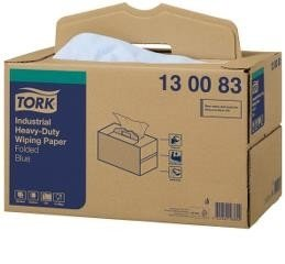Tork Industrial HD Wiping