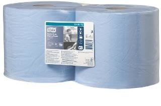 Tork Heavy-Duty Wiping Paper 2x