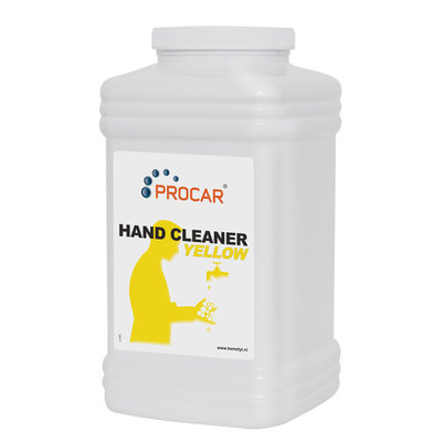 Handcleaner Yellow 5l
