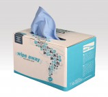 dispenserbox wipe away