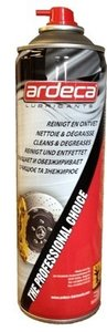 Ardeca Brake and Parts Cleaner  500 ml